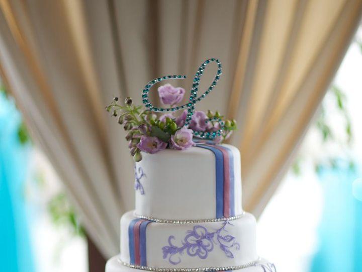Tmx 1357165255526 0021 Providence, Rhode Island wedding cake