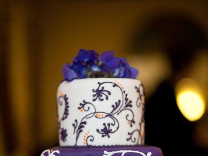 Tmx 1357165281611 Elq0023 Providence, Rhode Island wedding cake