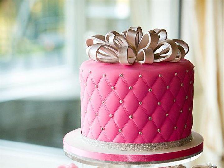 Tmx 1357165347213 JulesKoPhotography104 Providence, Rhode Island wedding cake