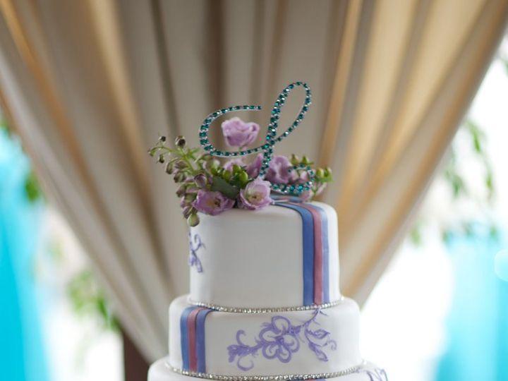 Tmx 1357166404233 13571652555260021 Providence, Rhode Island wedding cake