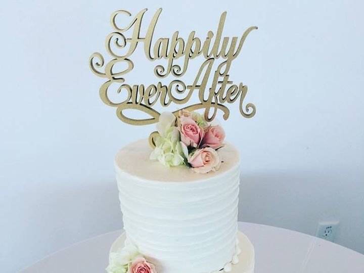 Tmx 1470066625513 13445668101537808159532305923704316467344670n Providence, Rhode Island wedding cake