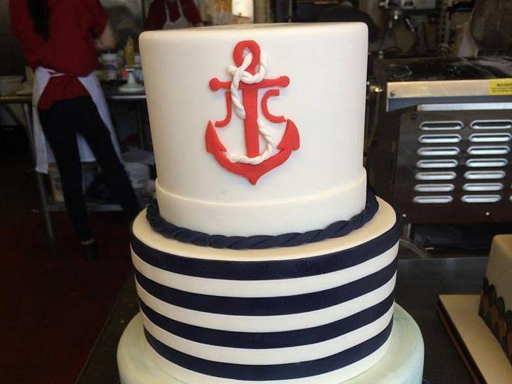 Tmx 1470066630557 13495007101538014191982305650215818926933603n Providence, Rhode Island wedding cake
