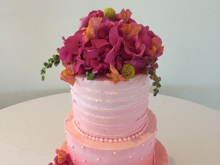 Tmx 1470066654967 13737513101538522412632302297273761086711641o Providence, Rhode Island wedding cake