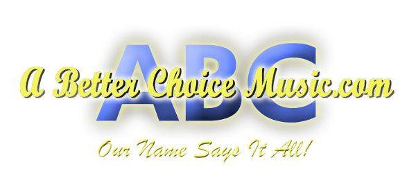 A Better Choice Music .com