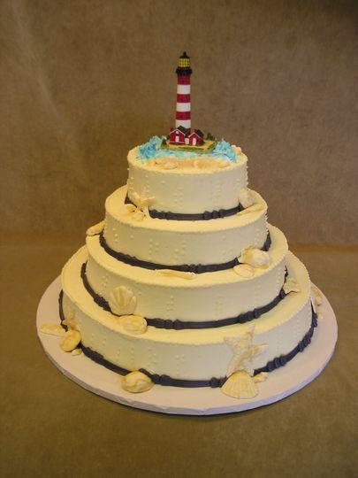 Rilling\'s Bucks County Bakery - Wedding Cake - Warminster, PA ...