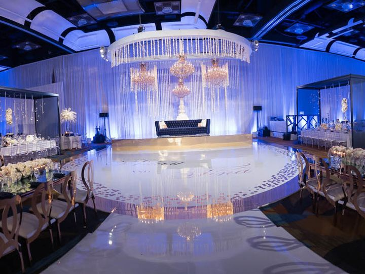 Tmx 1504027506534 Hyatt Regency Orange County Wedding14 Garden Grove, CA wedding venue