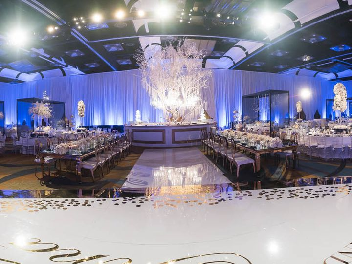 Tmx 1504027516838 Hyatt Regency Orange County Wedding15 Garden Grove, CA wedding venue