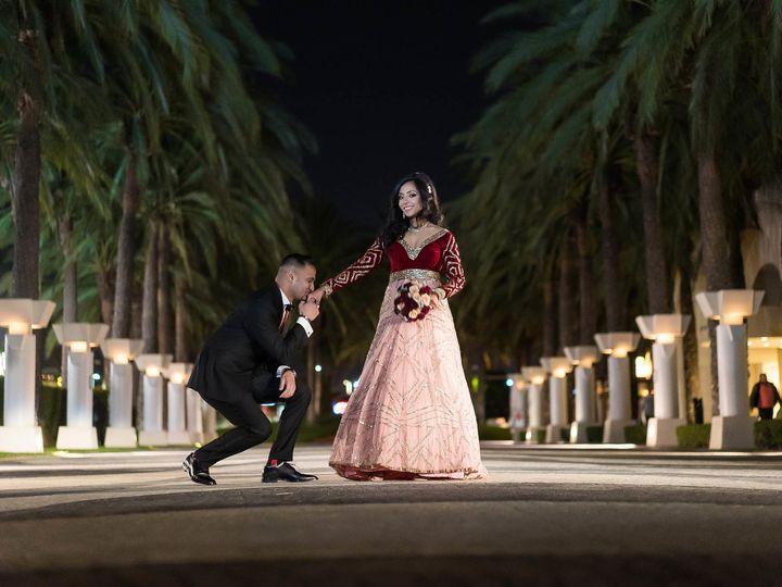 Tmx 1504116385544 Hyatt Regency Orange County Wedding9 Garden Grove, CA wedding venue