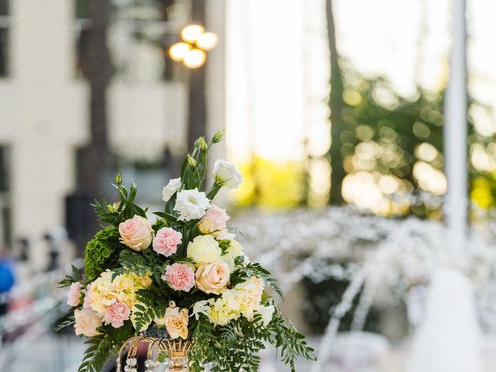 Tmx Centerpiece 2 51 300384 161428904170179 Garden Grove, CA wedding venue