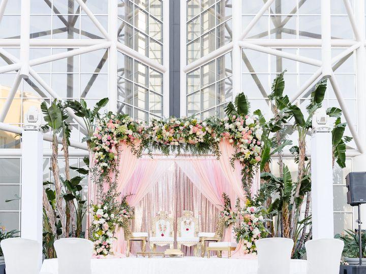 Tmx Mandap 1 51 300384 161894515293959 Garden Grove, CA wedding venue