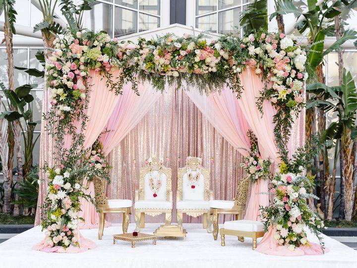 Tmx Mandap 3 51 300384 161428898760165 Garden Grove, CA wedding venue