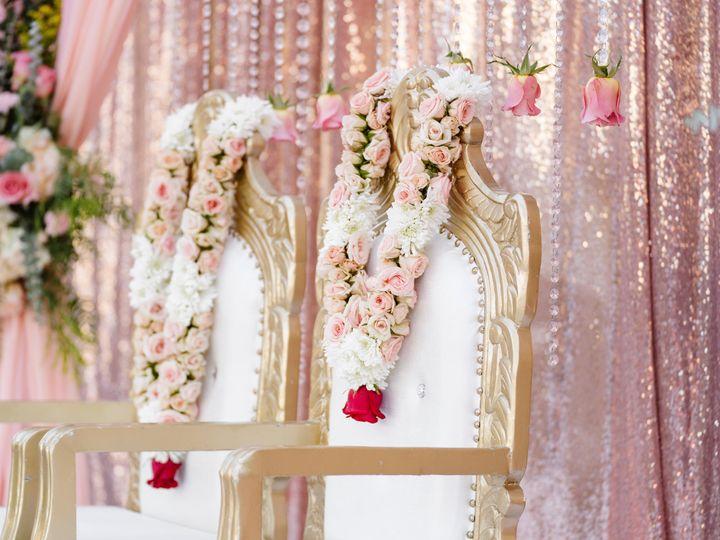 Tmx Mandap 6 51 300384 161428908352515 Garden Grove, CA wedding venue