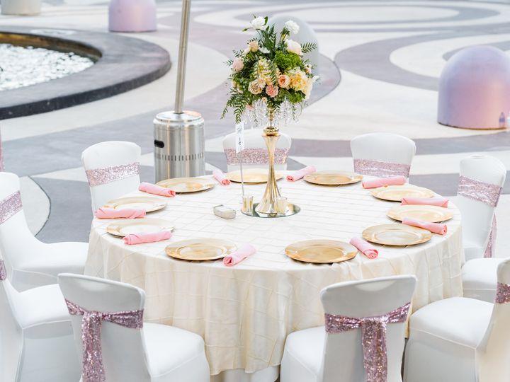 Tmx Reception 6 51 300384 161428910966250 Garden Grove, CA wedding venue