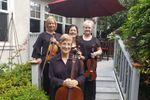 Ambrosia String Quartet image