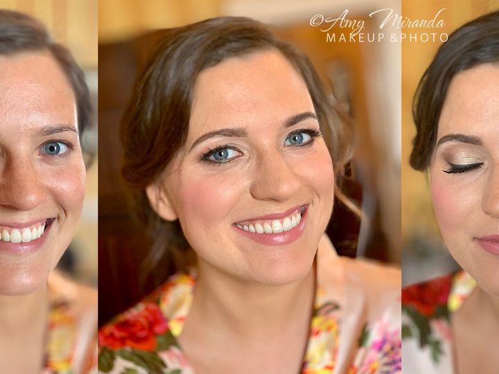 Tmx Trio Blue Eyes Bridesmaid 51 40384 1567474480 Ashburn, VA wedding beauty