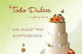 TODO DULCE - Everything Sweet