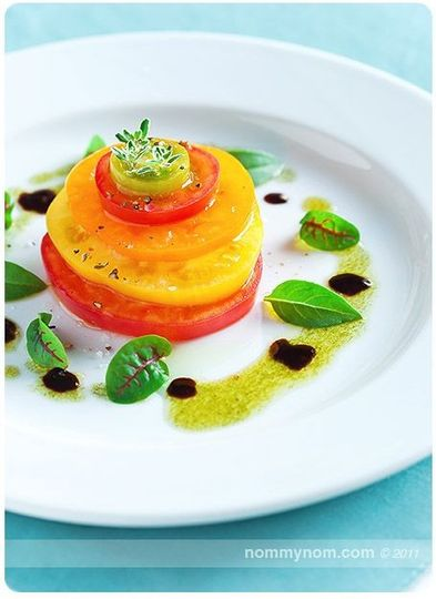 Organic Kitchen Caterers Review