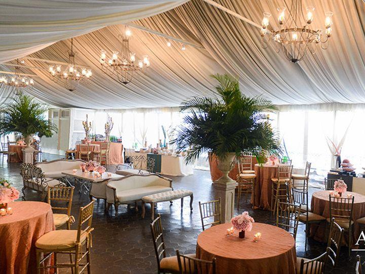 Tmx 1482956825866 Garden Terrace Room Tent Bronx, NY wedding venue
