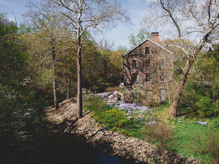 Tmx 1482958028608 Bronx New York Botanical Garden Stone Mill Documen Bronx, NY wedding venue