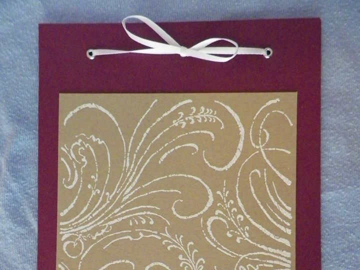 Tmx 1415648732315 Emilie11 Franklin wedding invitation
