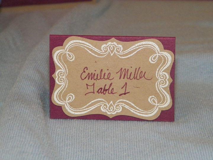 Tmx 1415648821755 Emilie7 Franklin wedding invitation