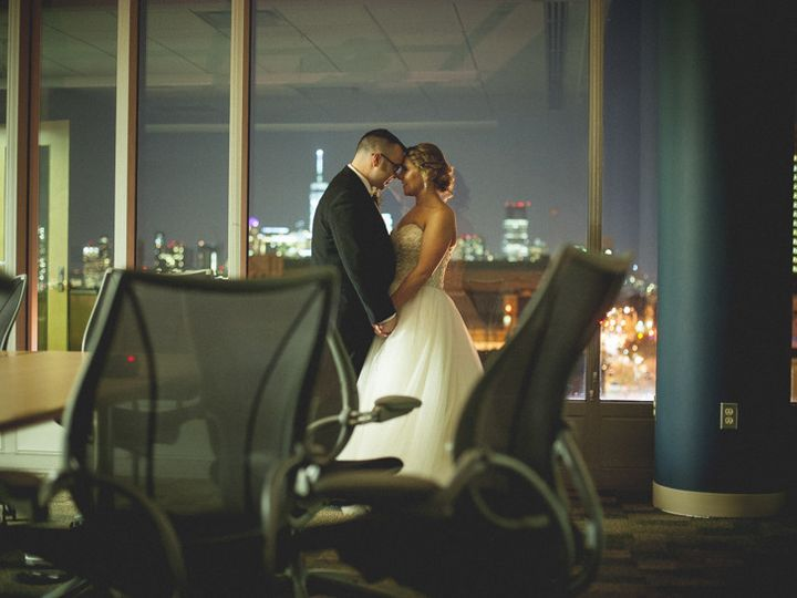 Tmx 1467306523603 Wedding 6 Jersey City, New Jersey wedding venue