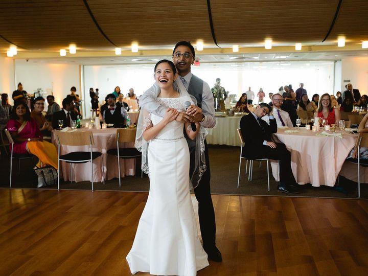 Tmx 1534876661 Ffcd90663c499c9d 1534876660 81365db8f5b9a65e 1534876659404 6 Griselle And Vinee Jersey City, New Jersey wedding venue