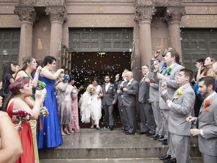 Tmx 1534877534 Fcde272d16fac1c1 1534877531 6ccf01bef967979d 1534877528848 2 2028919 0391 Jersey City, New Jersey wedding venue