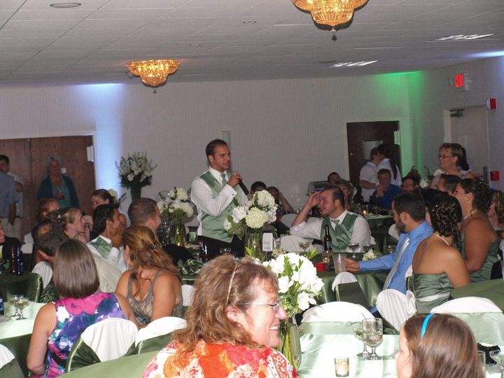 Tmx 1349148496967 P8113059 Chazy, Vermont wedding dj