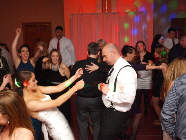 Tmx 1445358054083 2013 Weddings 648 Chazy, Vermont wedding dj