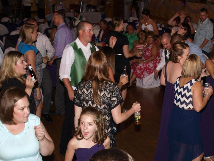 Tmx 1445358384044 Breeyear 455 Chazy, Vermont wedding dj