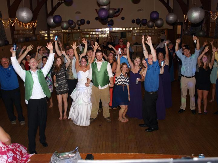 Tmx 1445358423165 Breeyear 472 Chazy, Vermont wedding dj