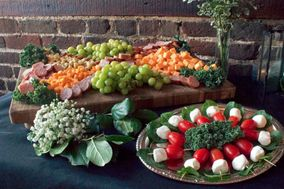 Sticky Fingers Catering