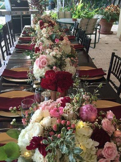 Rhonda Nichols Floral Design Studio Flowers Colorado Springs Co