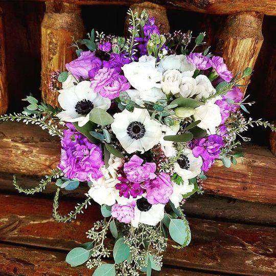 Rhonda Nichols Floral Design Studio