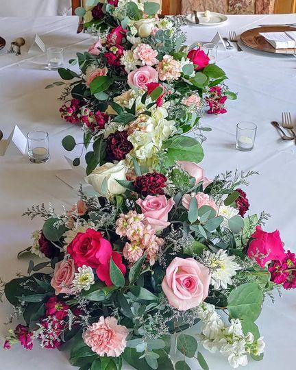 Rhonda Nichols Floral Design