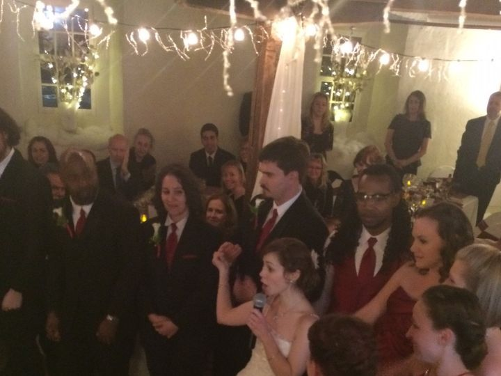 Tmx 1425316828376 Image2 Stroudsburg, Pennsylvania wedding dj