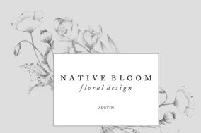 Native Bloom Floral Design
