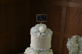 Souffle! Specialty Cakes & Confections