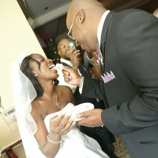 STB CELEBRITY GROOM &BRIDE