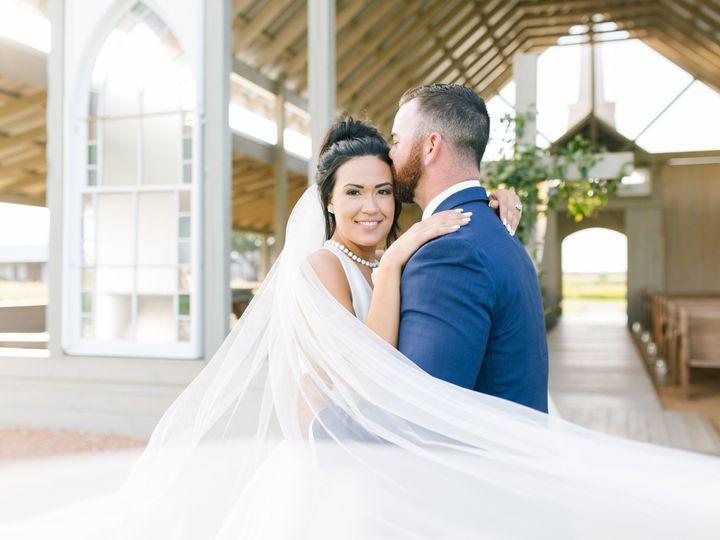 Tmx Alyssaandjoespreview 1 51 1015384 1561064342 San Antonio, TX wedding planner