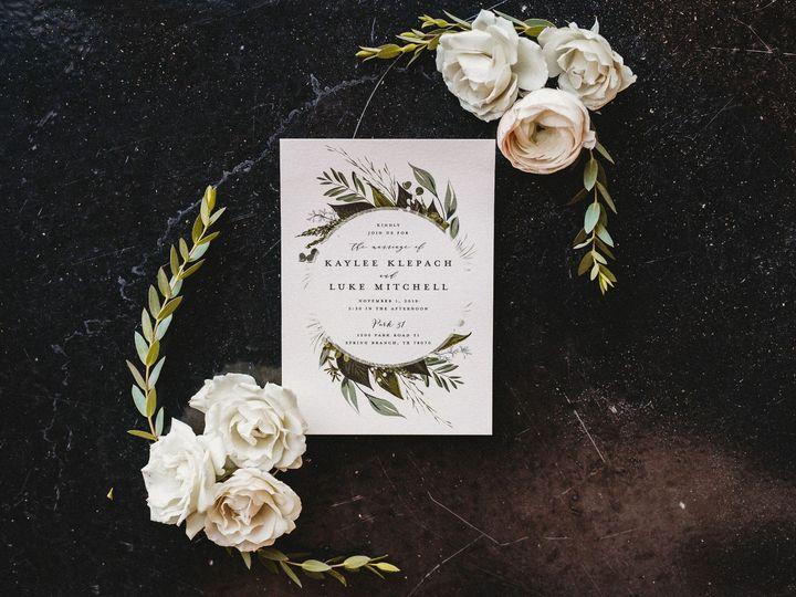 Tmx Mitchell Wedding Details And Getting Ready 469 51 1015384 157902611027311 San Antonio, TX wedding planner