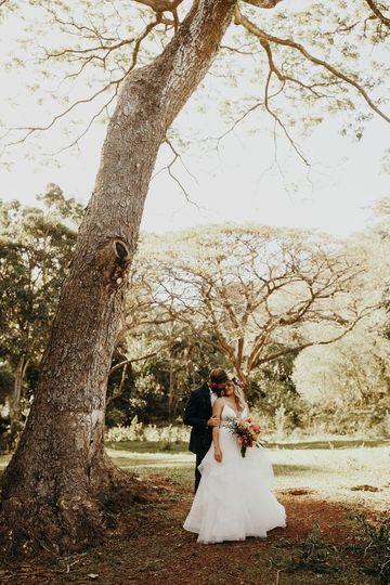 Kauai Destination Wedding