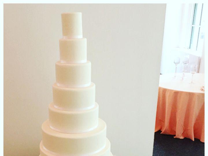 Tmx 1481058769733 Img1926 North Bergen, NJ wedding cake
