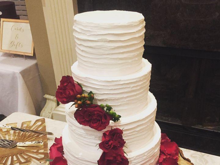 Tmx 1481058773905 Img3109 North Bergen, NJ wedding cake