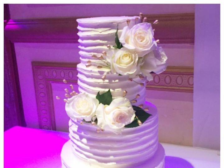 Tmx 1481059379434 Img4215 North Bergen, NJ wedding cake