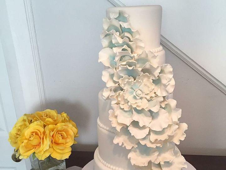 Tmx 1481059398945 Img4218 North Bergen, NJ wedding cake