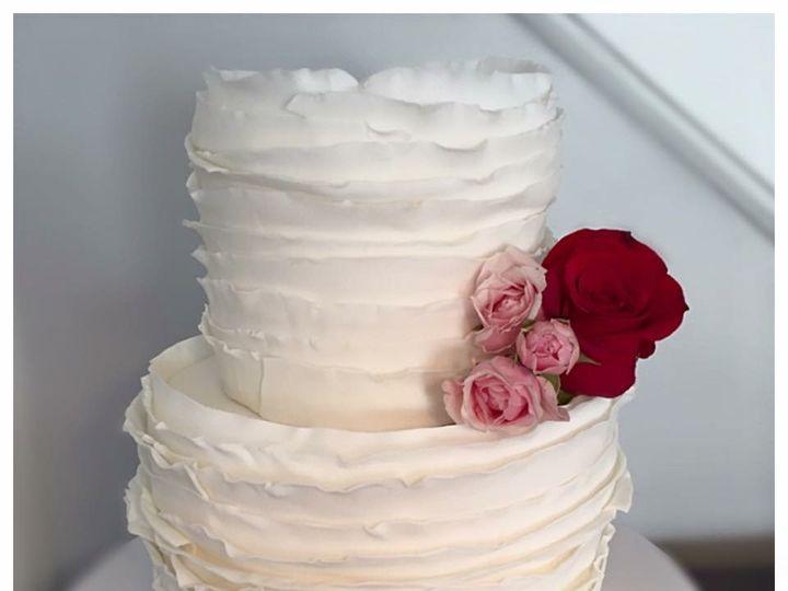 Tmx 1481059406687 Img4219 North Bergen, NJ wedding cake