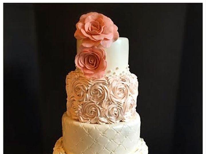 Tmx 1481059442896 Img4224 North Bergen, NJ wedding cake