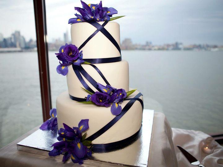 Tmx 1481059951908 Img4225 North Bergen, NJ wedding cake